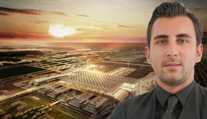 3. Havalimanı Bölgesi Konut Fiyatlarını Arttırdı