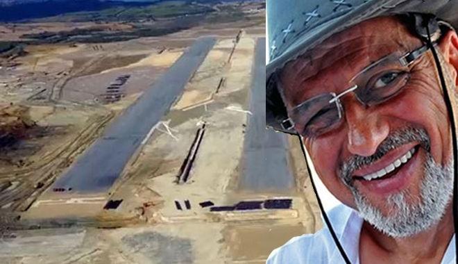 3. Havalimanı,THY'nin Hayallerini Yıktı