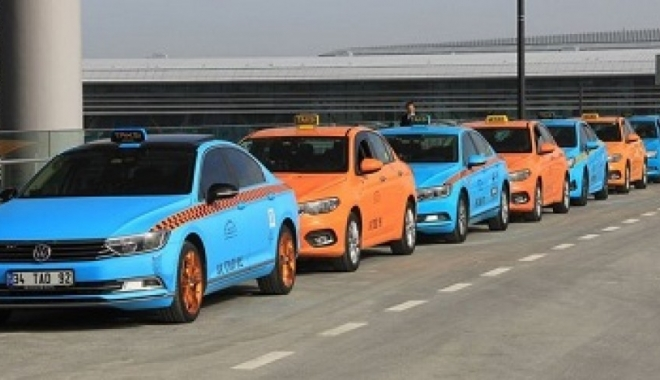 397 havalimanı taksisi hakkında 'dolandırıcılık' iddiası