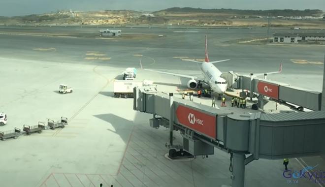 Havalimanı Ekonomist Mustafa Sönmez