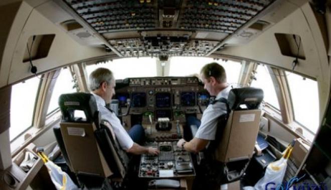 Türkiye'de 6 Bin Pilot'a Daha İhtiyaç Var