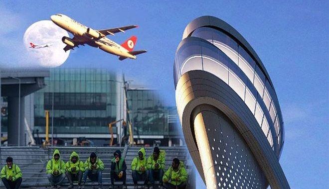 61 havalimanı işçisi hakkında iddianame hazırlandı!