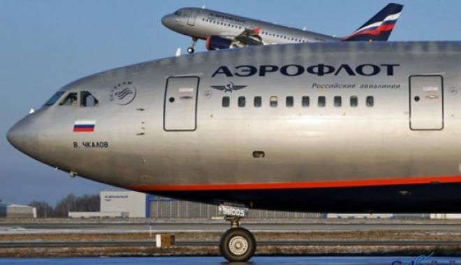 Aeroflot'un Hisselerini Düşürdü!