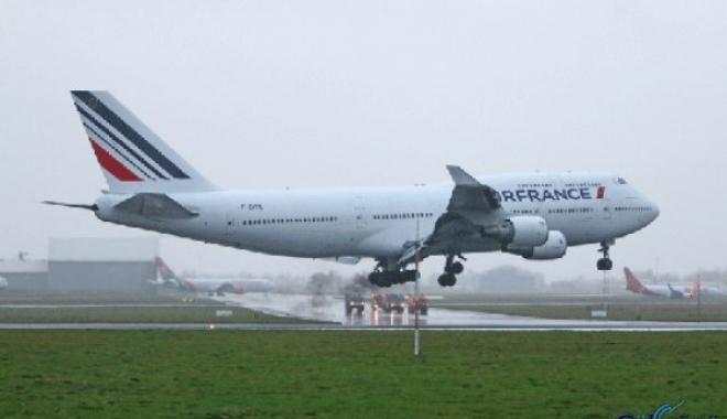 Air France Havayolu Pilotlarının Son Sözleri Ortaya Çıktı