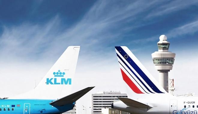 Air France-KLM, bu yıl da zirvenin sahibi oldu