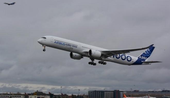 Airbus 2016'da Hedeflerini Tutturdu