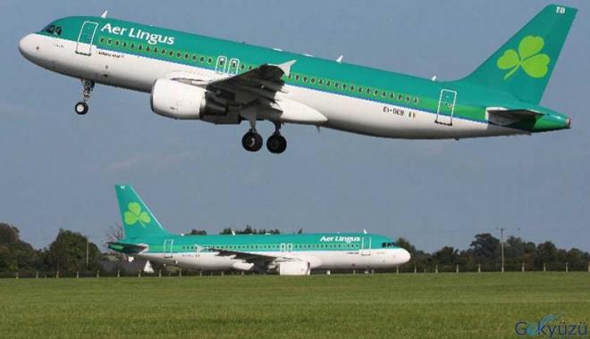 Airbus A321LR Gecikmeleri Aer Lingus'un Genişlemesini Engelliyor