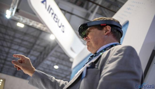 Airbus, Boeing'in bir adım önünde