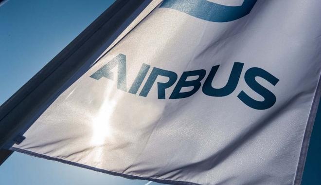 Airbus Eylül 2021 sipariş ve teslimat rakamları