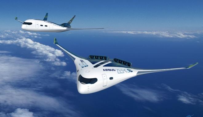 Airbus Hidrojen kullanımına farkındalık çağrısı