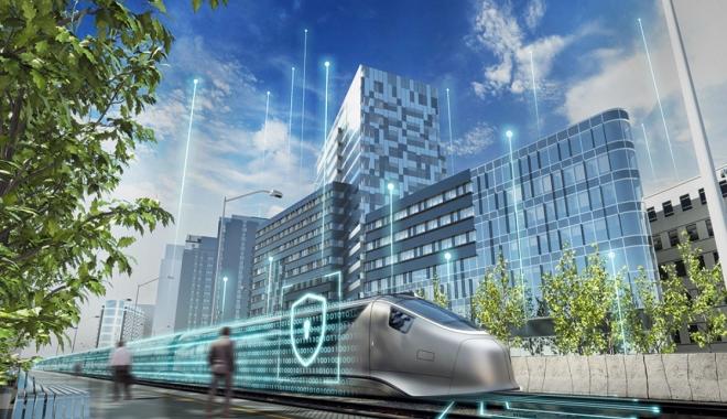 Airbus ve Alstom, siber güvenlik işbirliği anlaşması imzaladı