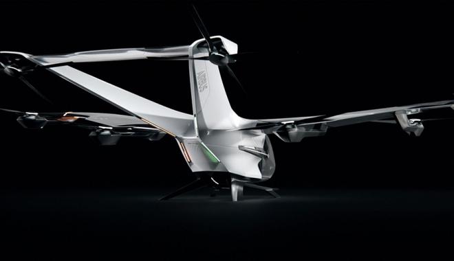 Airbus yeni nesil CityAirbus'ı tanıttı