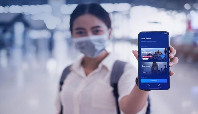 Airbus,'Tripset' uygulamasını başlattı(video)