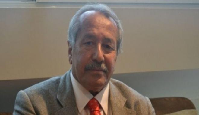 AK Parti İlçe Başkanı Mehmet Gecü Hayatını Kaybetti
