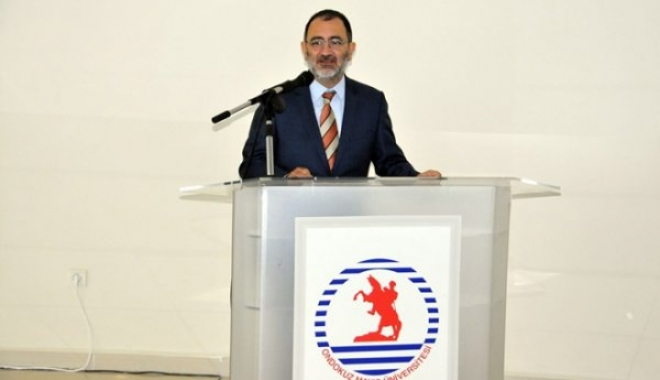 Akan,Türkiye'nin Önemli Havacılık Merkezi Olacağız
