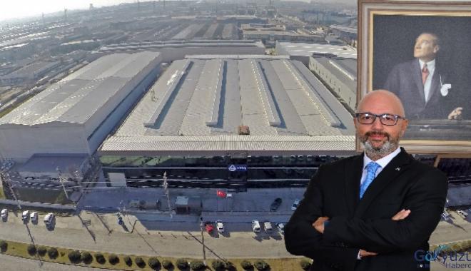 Aktaş Holding Automechanika Şanghay Fuarı'nda