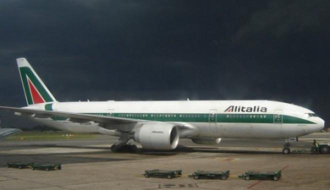 Alitalia'dan yepyeni fırsatlar