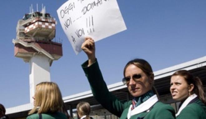 Alitalia lisansını yitirebilir