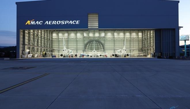 AMAC Aerospace Bodrum 'EASA Part 145' sertifikasıyla yetkilendirildi