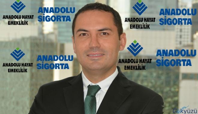Anadolu Hayat Emeklilik mentor acente programı başlattı!