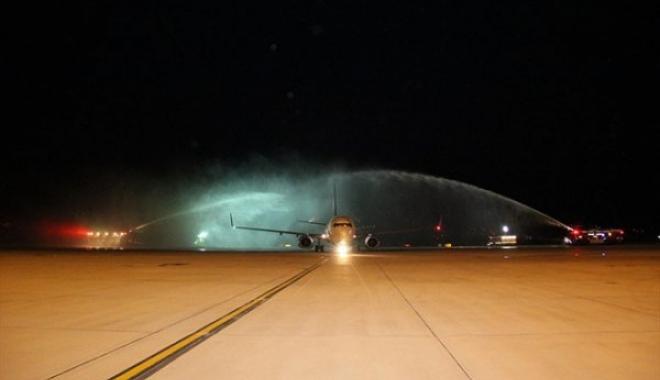 Anadolujet'in Erzincan-İstanbul Uçuşları Başladı