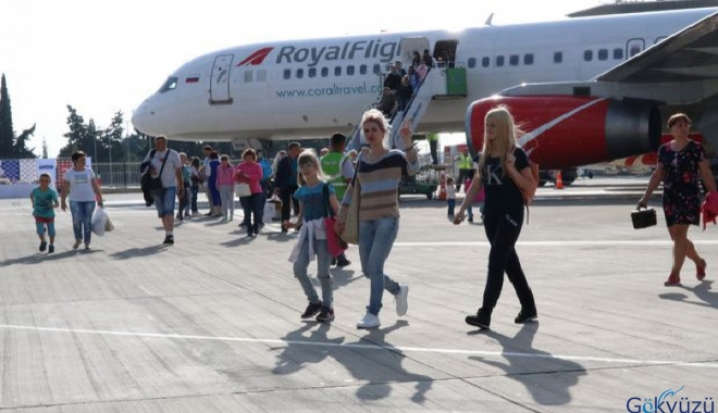Antalya Havalimanı ihalesi iptal edildi!