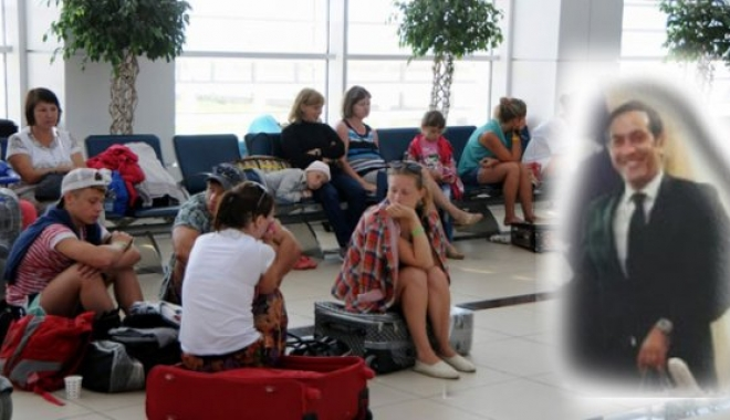 Antalya Havalimanı gülüyor, turistler kızgın