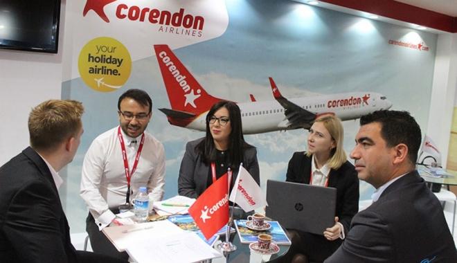 Antalya'ya 3 havayolu daha geliyor