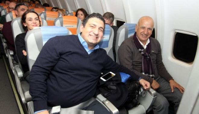 Antalyaspor'a 'baba' primi 50 bin TL