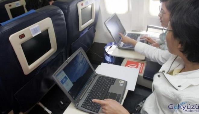 Apple marka bilgisayarlar artık uçağa alınmayacak!