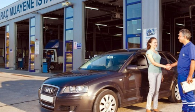 Araç Muayene Ücretleri Artacak