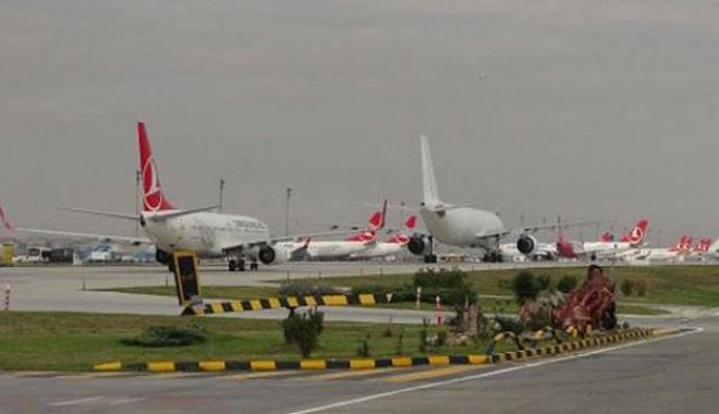 Atatürk Havalimanı dünyanın 15.'si!
