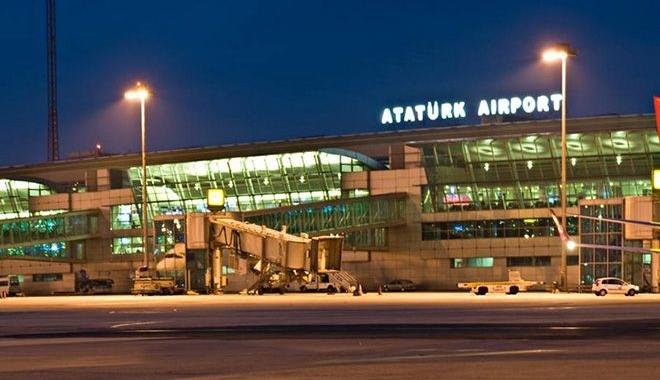 Atatürk Havalimanı kapanırsa 90 otel zarar görecek!