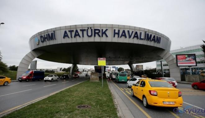 Atatürk Havalimanı'nın kapanması birçok kişiyi işsiz bıraktı