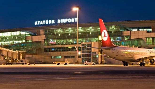 Atatürk Havalimanı'nın kapatılması yanlış !