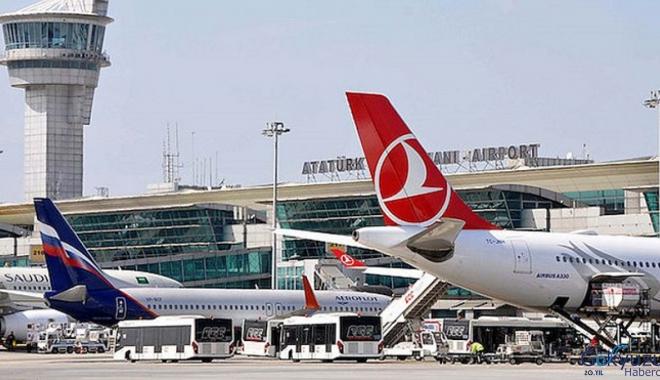 Atatürk Havalimanı Yıkım ihalesi de tamamlandı!