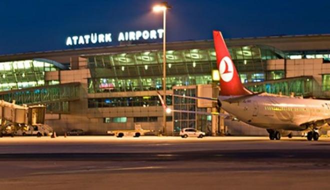 Atatürk Havalimanı'nı kapatmanın zararı 4 milyar dolar