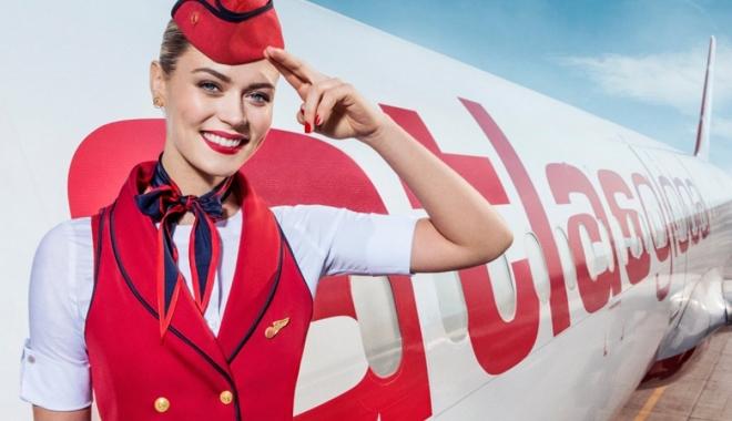 Atlasglobal bazı uçuşların bilet satışını durdurdu.
