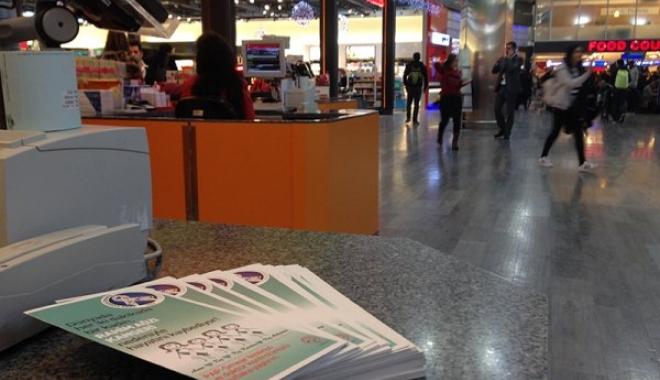 ATÜ Duty Free'den Türk Kanser Derneği'ne Tam Destek