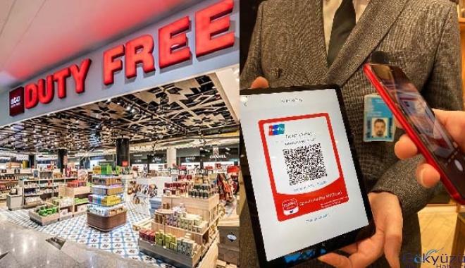 ATÜ mağazalarında QR kod ödeme sistemini başlattı