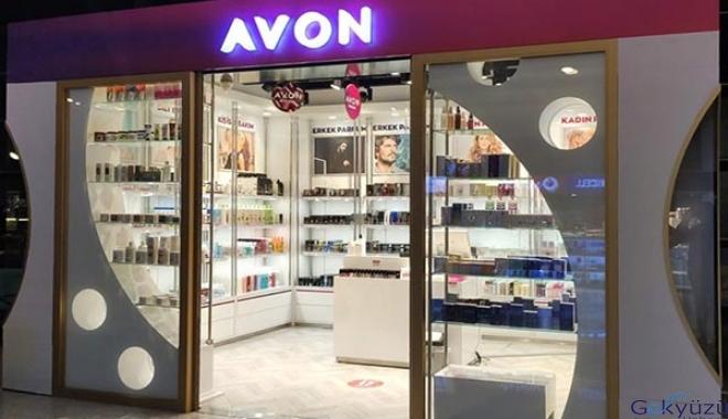 Avon,11. mağazasını Ankara Esenboğa Havalimanı'nda açtı.