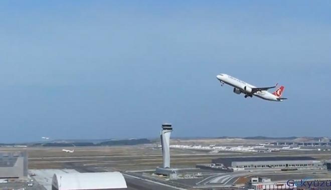 Avrupa'nın önemli havalimanlarını geride bıraktı