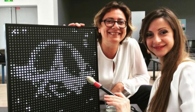 Ayşe Ören'e Fransa'dan 'geleceğin lideri' ödülü