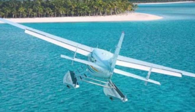 Bahamalar'da küçük uçak kayboldu!