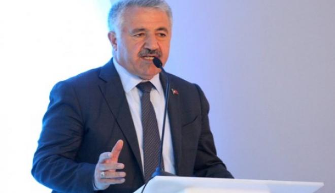 Bakan Arslan'ın Türkiye Pilotlar Günü Mesajı