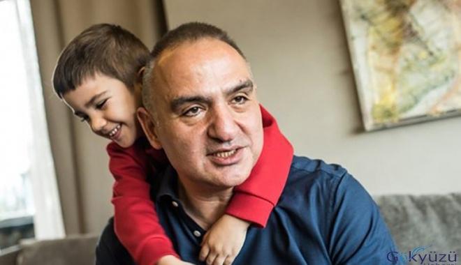 Bakan Ersoy: Mardin'e ilk kez gittim