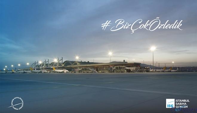 Bakan Karaismailoğlu: İç hat uçuşları 1 Haziran'da başlayacak!