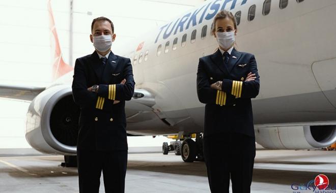Bakan Karaismailoğlu:İç hat uçuşları güvenle yapılabilecek