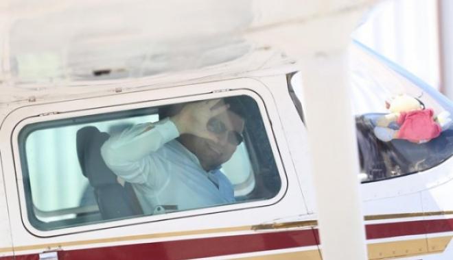 Başkan Tütüncü, Kepez'i Havadan Gözlemledi