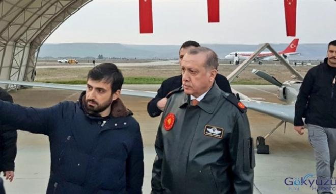 Bayraktar İHA Ukrayna'daki test uçuşunu geçti!